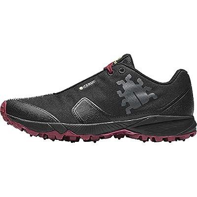 Icebug Women's Pytho4 W BUGrip Trail Running Shoe
