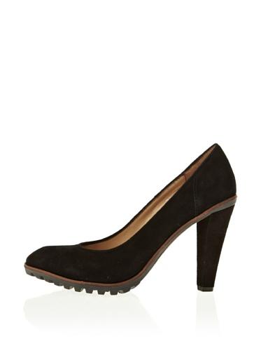 mujer corte para CAFèNOIR 36 Negro de NEGRO Zapatos x8TEnq1tw5