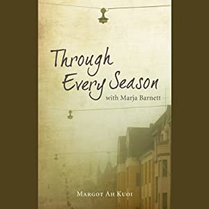 Through Every Season Audiobook
