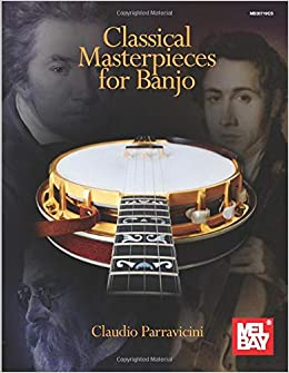 The Beatles Banjo TAB 22 Classics for 5-String Banjo Tablature Music Book