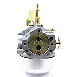 Aquiver Auto Parts New Carburetor for Kohler K321