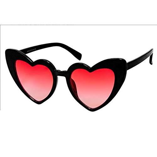 femme pin lunette et up coeur noir forme hotrodspirit rose soleil de rockabilly t7qxwzzF