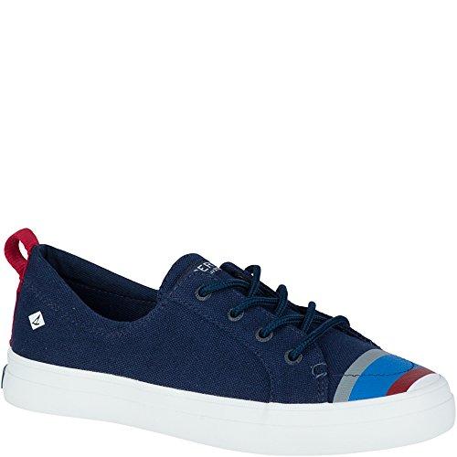 Sperry Top-sider Crest Boj Sneaker Navy