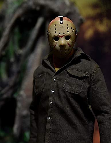 Friday the 13th Part 3 Jason Vorhees 12