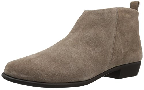 Step Boot Aerosoles Women's It up Taupe Suede 5I5Trxz