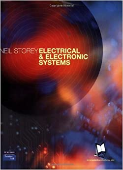 Book Electrical and Electronic Systems by Storey, Neil (2004)
