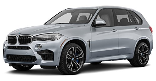 2017 BMW X5, Sports Activity Vehicle, Silverstone Metallic