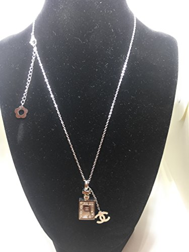 Authentic Chanel Necklace - 1