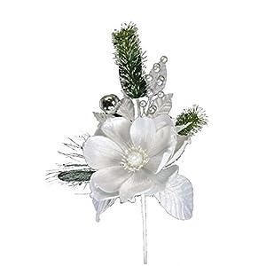 Renaissance 2000 Magnolia Pick, White 41