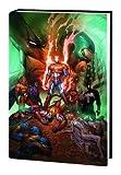 Avengers X-Men Utopia HC