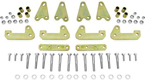 - High Lifter Products PLK900R-00 ATV Lift Kit