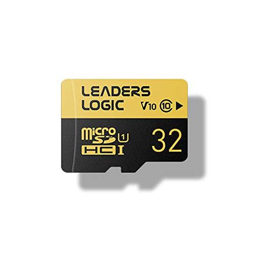 کارت حافظه microSDHC LeadersLogic / مدل GoPro Hero 3 Black Edition/ کلاس 10 استانداردUHS-1 U1  / سرعت 30MB/s/ ظرفیت 64GB