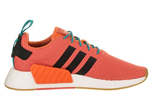 Adidas 11 Running 5 Shoe r2 Orange Originals noir Blanc 11 Us uni Été Royaume Nmd Homme gqWxSRnwrg
