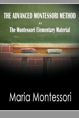 advanced montessori method - 7