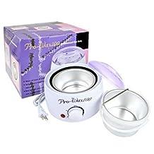 Futurebeauty® Professional PRO-WAX 100 400ML Hot Wax Heater/Warmer, Paraffin wax warmer