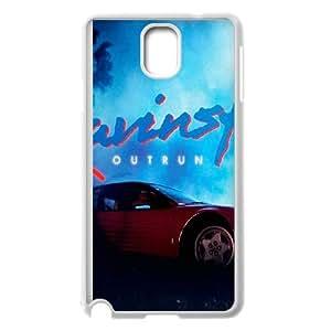 Kavinsky Samsung Galaxy Note 3 Cell Phone Case White Present pp001-9470487