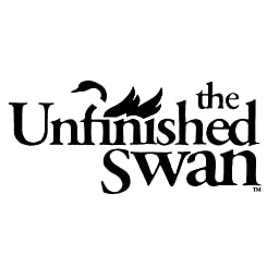 The Unfinished Swan - PS Vita [Digital Code]