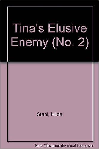 Book Tina's Elusive Enemy