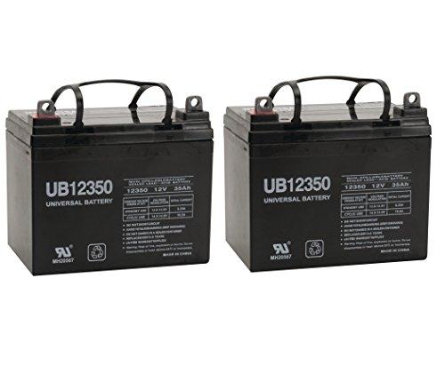 35ah Sealed Lead Acid Battery - 3