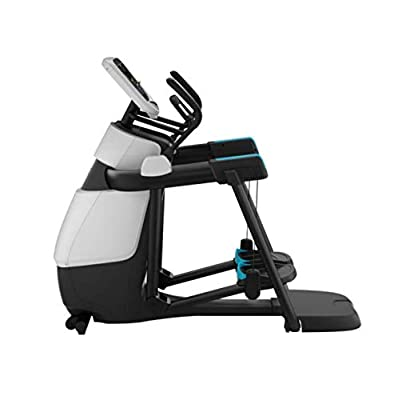 Precor AMT 835 Commercial Adaptive Motion Trainer - Black