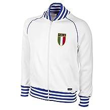 Italy 1982 Retro Jacket polyester / cotton