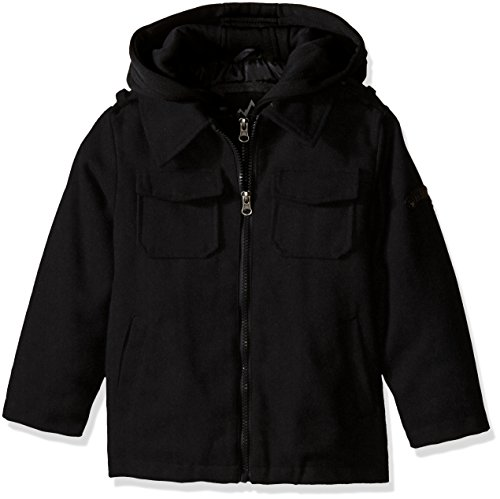 3t dress coat - 7