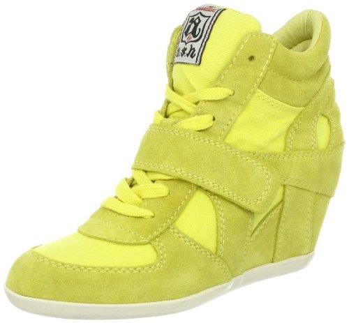 Lemon Sneaker Fashion Bowie Ash Women's 8qHvvx7w