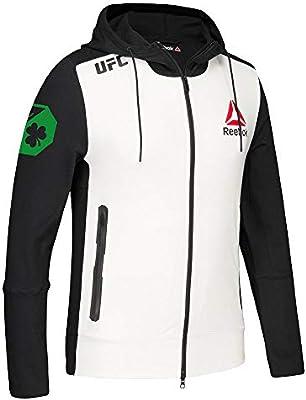 Kampfsport Sonstige Reebok UFC Fight Shirt Walkout Jersey