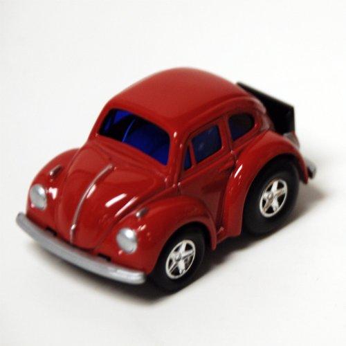 Penny Racer (Volkswagen Zoomie Pull N Go Beetle)
