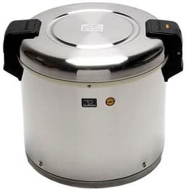 Zojirushi THA-803S 8-Liter Electric Rice Warmer, Stainless Steel,Silver