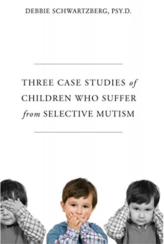 Amazon com: Three Case Studies of Children who Suffer from