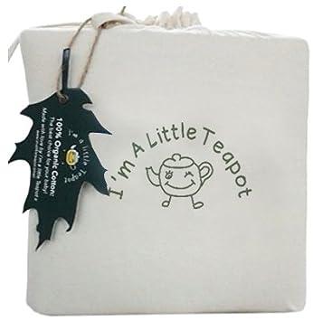 all cotton mattress pad no polyester Amazon.: GOTS Organic Cotton Crib Mattress Pad Protector  all cotton mattress pad no polyester