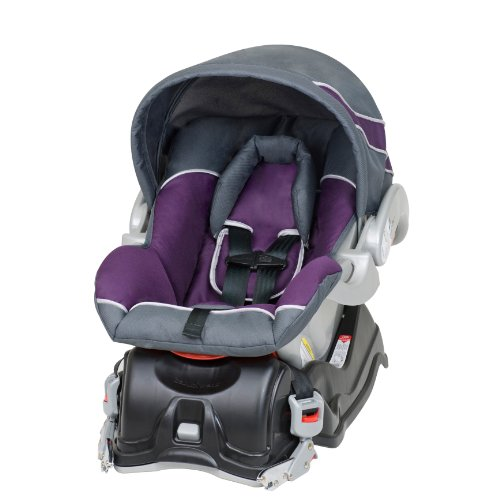 Amazon Baby Trend Expedition Jogger Travel System Elixer Infant Car Seat Stroller Systems