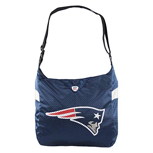 NFL New England Patriots Jersey Tote