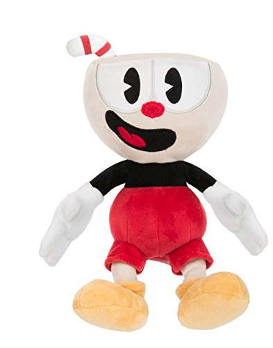Funko Plush Cuphead Collectible Figure