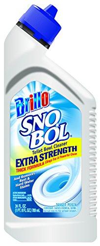 Brillo SnoBol Extra Strength Toilet Bowl Cleaner