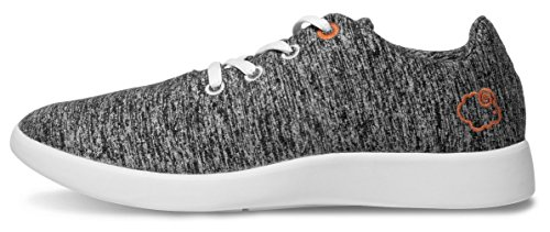 Merino Wool Unisex Shoes by Le Mouton