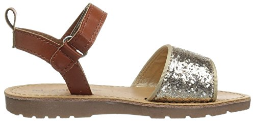 Pictures of Carter's Kids Blondy Girl's Fashion Sandal 8 M US 3