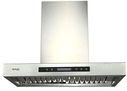 Buy wall mounted range hoods