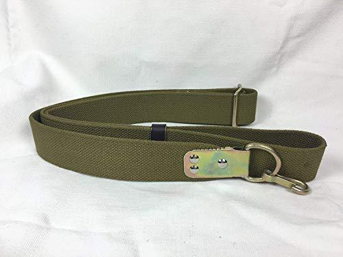 Original Russian standard AK sling, AKM AK-47 AK-74 Kalashnikov compatible, OTK Stamped (Ak 47 Pistol Grips)