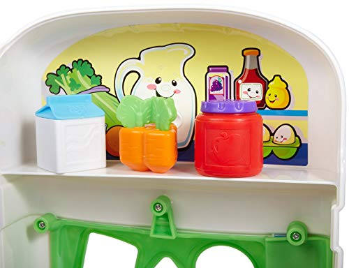 258b2baa3793 Fisher-Price Laugh    Learn Learning Kitchen Activity Center BMG83