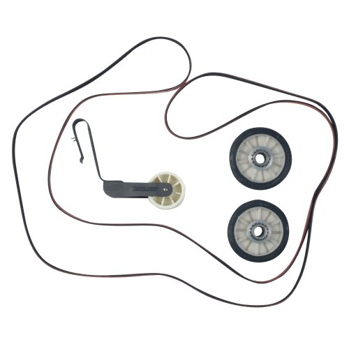 Price comparison product image Whirlpool 4392065RC 29-Inch Dryer Repair Kit