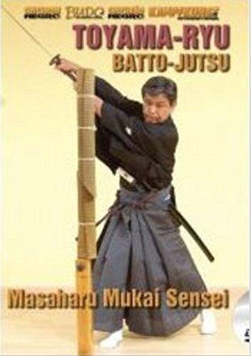 - Toyama Ryu Batto Jutsu