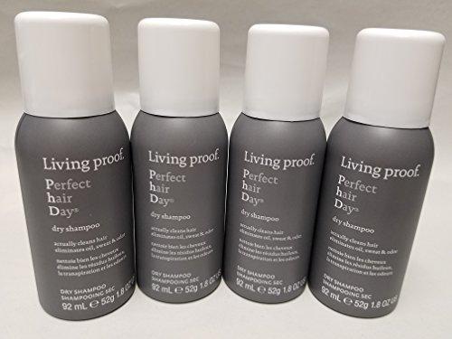 Living Proof Phd Perfect Hair Day Dry Shampoo 1.8 oz. Pack o