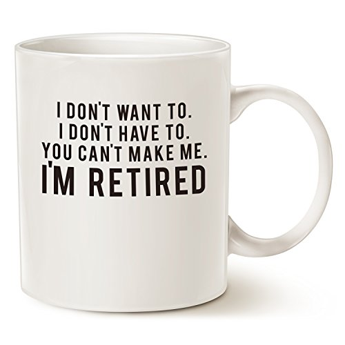 RETIRED Fathers Mothers Ceramic LaTazas