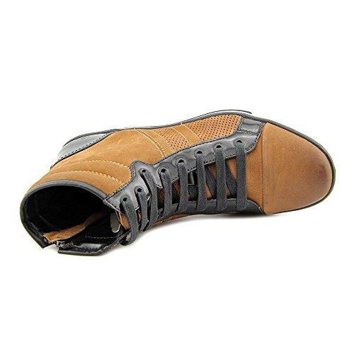 Base Low York New Sneaker Cole Kenneth Cognac Men's Down wqIgWCx