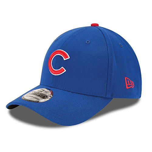 - New Era Cap New Era 39Thirty Team Classic Stretch Fit Hat Chicago Cubs Small...