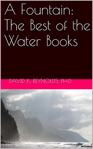 A Fountain: The Best Of The Water Books (Constructive Living Book 13) By