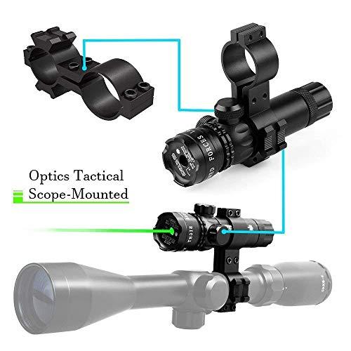 Huntiger Viseur Laser Vert Tactique 2