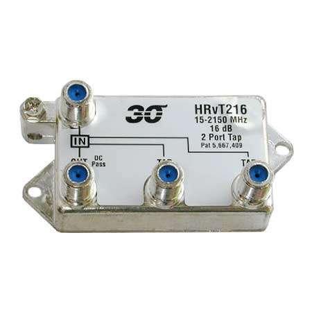 Sonora HRV T216 2 Port 16dB Tap
